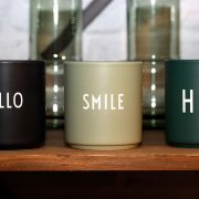 DESIGN LETTERS bei Blooms and Rooms